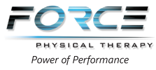 Force Sports Therapy  Logo