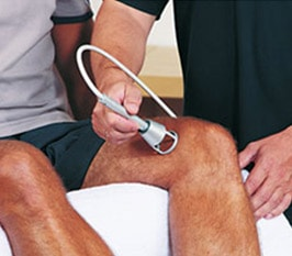 OptonPro Class IV Laser Therapy